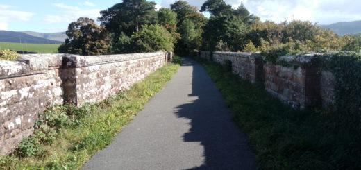Pont reilffordd Glasinfryn